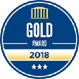 Gold Award 2017 – The Mortage Force Team Edmonton