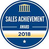 Sales Achievement Award 2017 – The Mortage Force Team Edmonton
