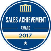 sales achievement award 2017 - the mortage force team edmonton