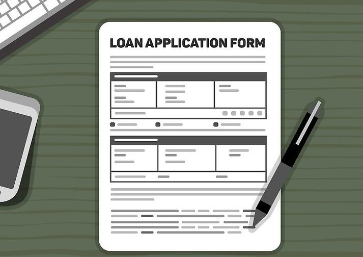 Information for Loan Application
