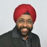 Amar Vig - Mortgage Specialist/ Credit Councilor