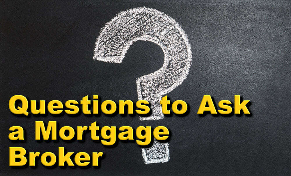 Edmonton Mortgage Broker Blog