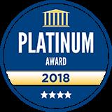 Award Platinum 2018 – The Mortage Force Team Edmonton