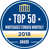 Award Top 50 – The Mortage Force Team Edmonton