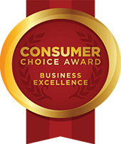 Consumer Choice Award 2018 – The Mortage Force Team Edmonton
