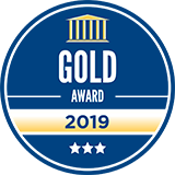 Gold Award 2019 – The Mortage Force Team Edmonton