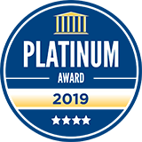 Award Platinum 2019 – The Mortgage Force Team Edmonton